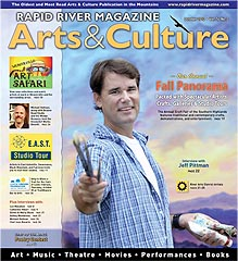 rapid river magazine october 2012