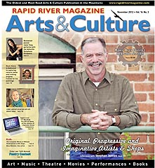 rapid river magazine november 2012