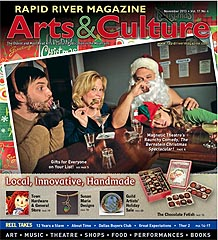 rapid river magazine december 2013