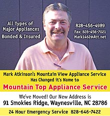 Mountain View Appliance