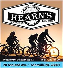 Hearn\'s Bicycle