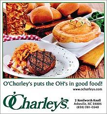 O\'Charley\'s Restaurant