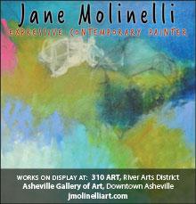 Jane Molinelli